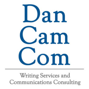 DanCamCom, Writing Services