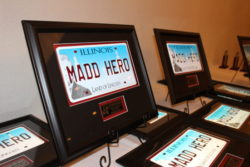 Police officers statewide earn MADD Heroes awards