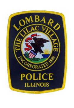 Quick Hits Q&A with Lombard Police Chief Roy Newton