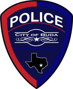 50 Badges: Buda Police Officer DeMerriell Young - Texas