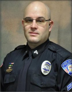 50 Badges: Sterling Police Corporal Michael Hart – Colorado