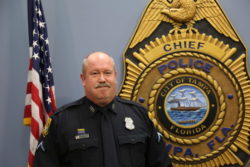 50 Badges: Tampa Master Police Officer Bart Wester - Florida