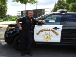 Why I Do the Job: Naperville Police Sgt. Tony Mannino