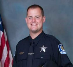 Quick Hits Q&A with Mundelein Police Officer Trevor McElroy